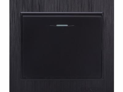 S8拉丝黑系列